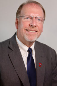 Dennis Thornton
